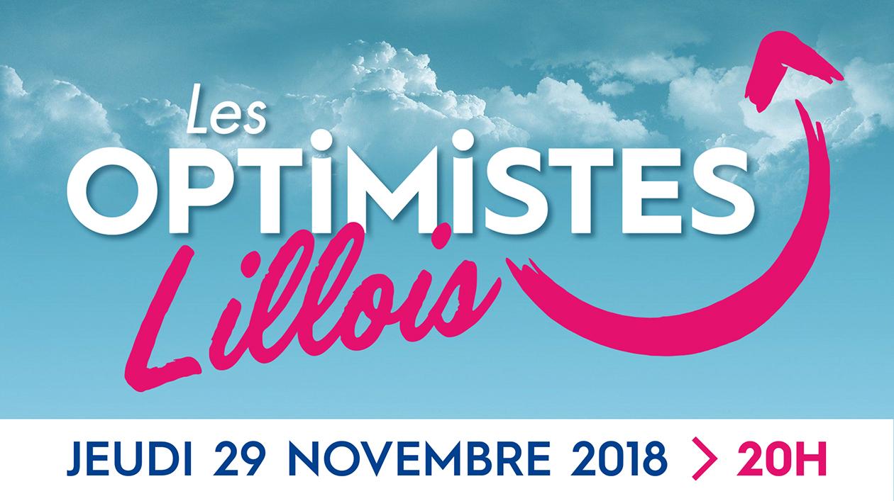 La Soirée Des Optimistes Lillois